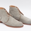 Suede Chukka Boots by Scarpatini