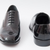 Patent Leather Oxfords by Scarpatini